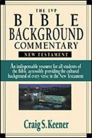The IVP Bible Background Commentary : New Testament