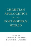 Christian Apologetics in a Postmodern World