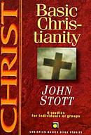 Christ : 6 Studies Based On Basic Christianity