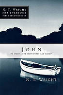 John : 26 Studies For Individuals And Groups