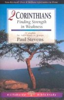 2 Corinthians : Finding Strength In Weakness