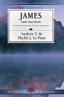 James : Faith That Works