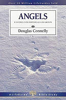 Angels : 8 Studies For Individuals Or Groups
