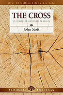 Cross : 13 Studies For Individuals Or Groups