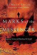 Marks Of The Messenger