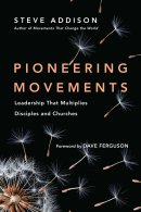 Pioneering Movements