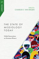 The State of Missiology Today