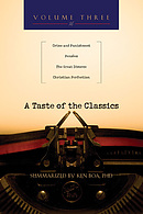 A Taste of the Classics, Volume 3