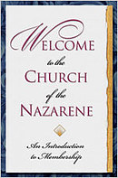 Welcome to the Church of the Nazarene