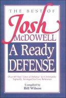 The Best of Josh Mcdowell