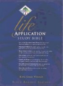 KJV Life Application Study Bible