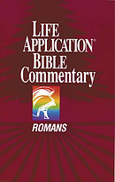 Romans : Life Application Bible Commentary