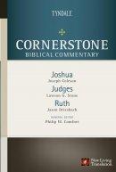 Joshua Judges Ruth Vol 3 Hb