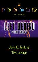 Left Behind Kids  Volumes 7 to 12