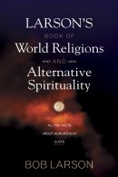 Larsons Book Of World Religions And Pb