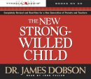New Strong Willed Child The Audiobook Cd