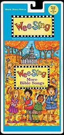 Wee Sing: More Bible Songs