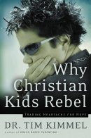 Why Christian Kids Rebel Pb