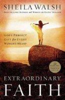 Extraordinary Faith Pb