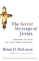 Secret Message of Jesus PB
