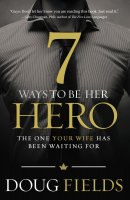 7 Ways To Be Her Hero Pb