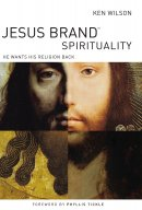 Jesus Brand Spirituality PB