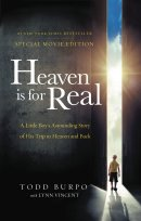 Heaven Is for Real (Movie Paperback Edition)