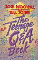 The Teenage Q & A Book