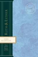 Ruth & Esther: Women of Faith, Bravery, and Hope