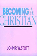 Becoming A Christian Booklet