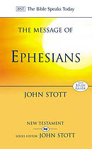 The Message of Ephesians