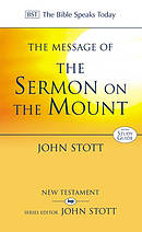 The Message of Sermon on the Mount