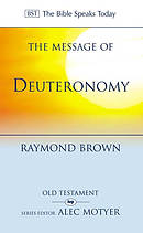 The Message of Deuteronomy