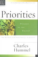 Christian Basics Bible Studies : Priorities