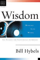 Christian Basics Bible Studies : Wisdom