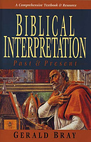 Biblical Interpretation - Past and Present
