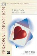 Personal Devotion: Bible 101 Bible Study