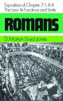 Romans : Chapters 7.1 - 8:4: