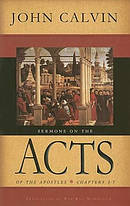 Sermons on the Acts of the Apostles