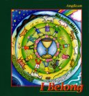I Belong: Child's Book (Common Worship)