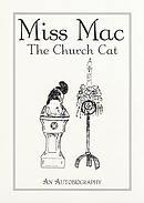 Miss Mac The Church Cat
