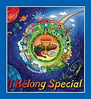 I Belong Special: for Children with learning Difficulties