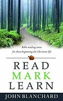 Read,Mark,Learn