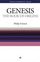 The Book of Origins : Genesis