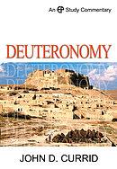 Deuteronomy : EP Study Commentary