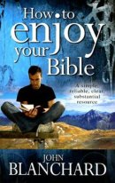 How To Enjoy Your Bible Pb