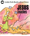 Jesus Teaches
