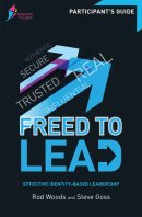 Freed to Lead Participant's Book Pack of 5