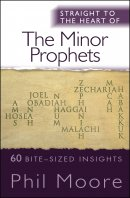 Straight to the Heart of the Minor Prophets