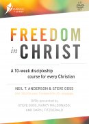 Freedom in Christ Course DVD